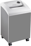 F-5X5 Oil-Free Deskside Cross Cut Shredder