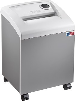 F-2X5 Oil-Free Deskside Cross Cut Shredder