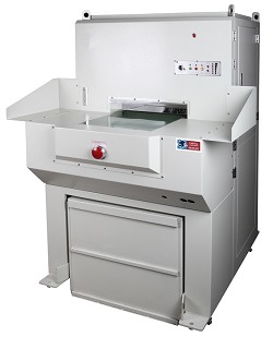 DL-22XD Industrial Crosscut Shredder