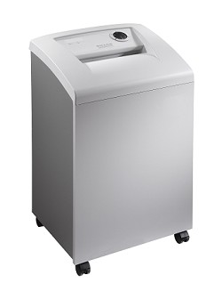 F-9X2 Deskside Cross Cut Shredder