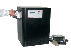 HDD-100 Hard Drive and Tape Degausser