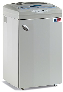 "K-16 DOD High Security ""No Oil"" Paper Shredder"