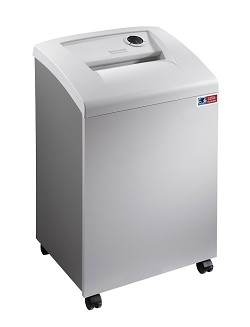 M-10CT DOD High Security Paper Shredder