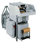 5490-S3 Crosscut Industrial Shredder