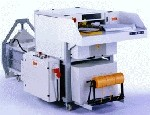 5500-S3 Crosscut Industrial Shredder