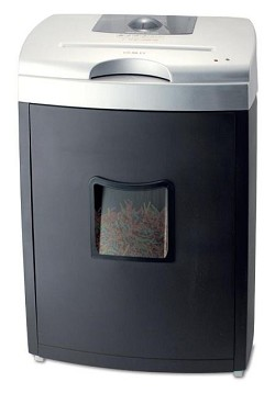 S-82C Deskside Cross Cut Shredder