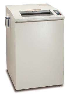 SS-16HC DOD High Security Paper Shredder w/ Auto Oiler