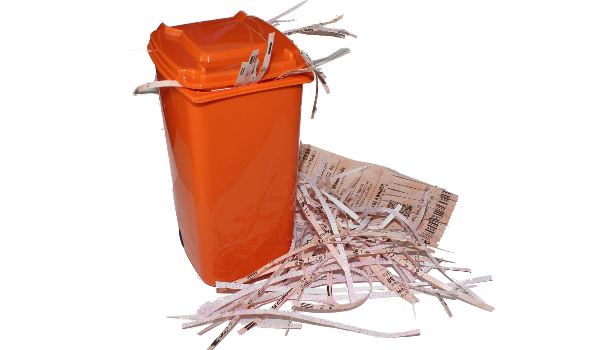 The Importance Of Shredders In Security