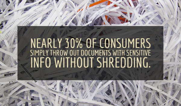 What is a High Capacity Paper Shredder?