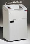 K-10 DOD High Security Paper Shredder