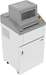 C-17X Industrial Crosscut Shredder w/ Hopper