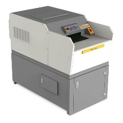SX-89 Industrial Conveyor Shredder