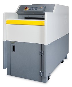 SX-88SC Industrial Conveyor Shredder