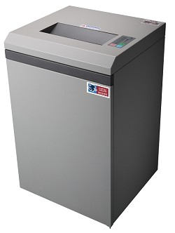 DL-12X Crosscut Midsized Shredder