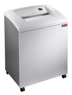 M-16CT DOD High Security Paper Shredder