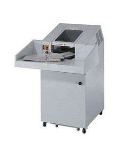 5400-S3 Crosscut Industrial Shredder