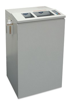 SS-16D DOD High Security Paper & CD Shredder w/ Auto Oiler