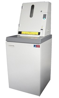 T-12AF Autofeed DOD High Security Paper Shredder